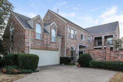 Plano Single Family Home For Sale: 2737 Prestonwood Drive
