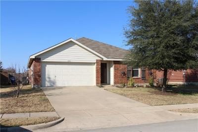 Collin County Single Family Home For Sale: 2701 Melanie Drive