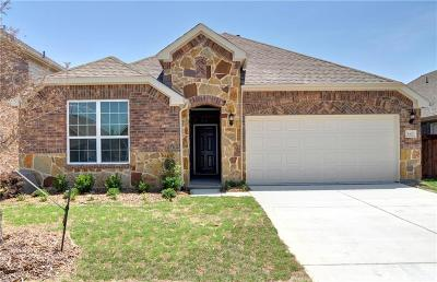 Johnson County Single Family Home For Sale: 3305 Weyburn Drive