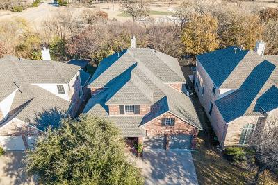 Denton County Single Family Home For Sale: 1160 Noble Avenue