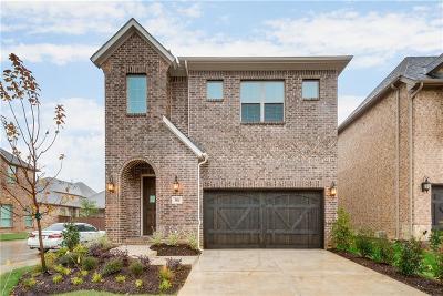 Tarrant County Single Family Home For Sale: 3816 S Brookridge Court