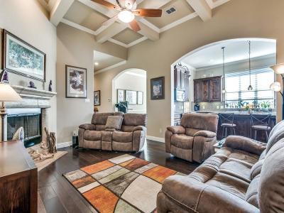 Prosper Single Family Home For Sale: 1725 Medina Lane