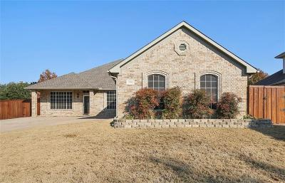 Flower Mound Single Family Home For Sale: 1504 Holly Oak Court