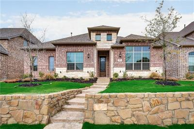 Sachse Single Family Home For Sale: 3409 Green Tree Drive
