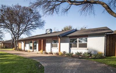 Dallas TX Single Family Home For Sale: $579,500