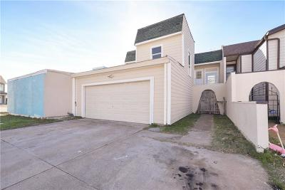 Fort Worth Single Family Home For Sale: 4511 Alamosa Street