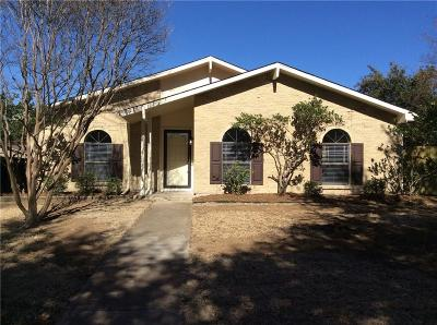 Plano Single Family Home For Sale: 953 Overdowns Drive