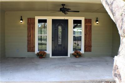 Emory Single Family Home For Sale: 2799 Hwy 276