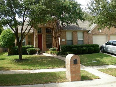 Stone Brooke Crossing 01, Stone Brooke Crossing 03 Residential Lease For Lease: 120 S Village Drive S