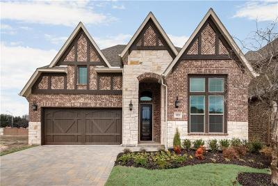 Plano Single Family Home For Sale: 3021 Deansbrook Drive