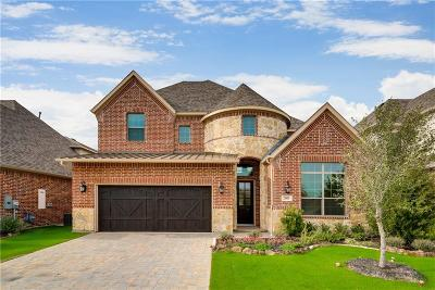 Plano Single Family Home For Sale: 2905 Deansbrook Drive