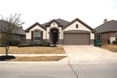 Prosper Single Family Home For Sale: 16621 Toledo Bend Court