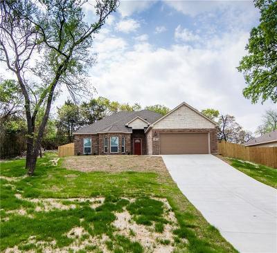 Dallas Single Family Home For Sale: 702 Annarose Drive