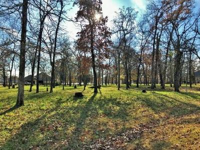 Mabank Residential Lots & Land For Sale: 114 Hilton Head Island Drive