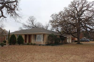 Hurst Single Family Home For Sale: 205 Norwood Drive