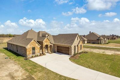 Royse City Single Family Home For Sale: 5038 White Pine Drive
