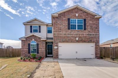 Forney Single Family Home For Sale: 2044 Cone Flower Drive