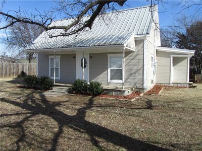 Rio Vista Single Family Home For Sale: 302 Tower Road
