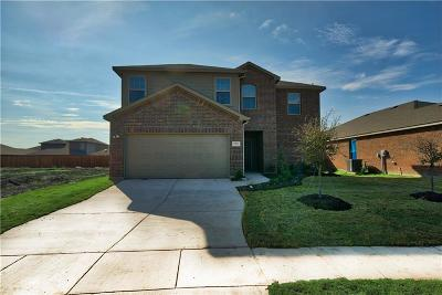 Forney Single Family Home For Sale: 1213 Erika Lane