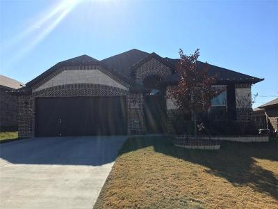 Fort Worth Single Family Home For Sale: 6817 Sierra Madre Drive