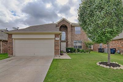 Fort Worth Single Family Home For Sale: 8012 Wyoming Drive