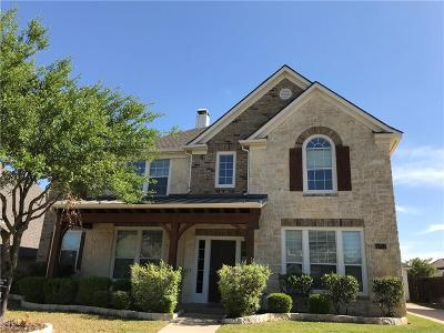 Fort Worth Single Family Home For Sale: 4757 Edenwood Drive