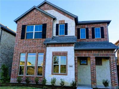 Allen  Residential Lease For Lease: 1069 Margo Drive