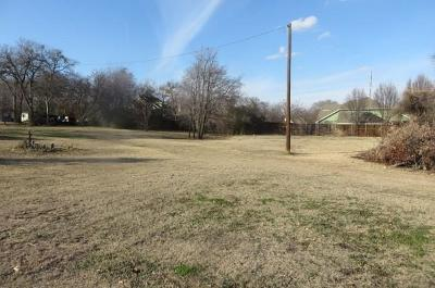 Grapevine Residential Lots & Land For Sale: 409 N Dooley
