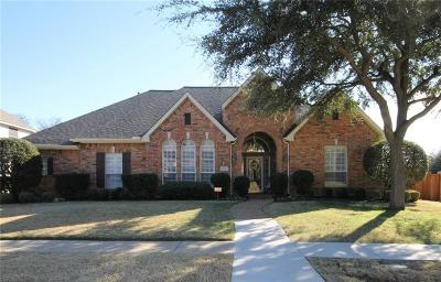 Plano Single Family Home For Sale: 2212 Scenic Drive