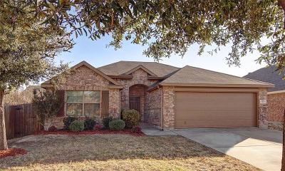 Tarrant County Single Family Home For Sale: 1601 Wickham Drive
