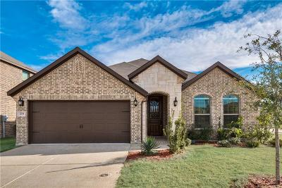 Forney Single Family Home For Sale: 2038 Fair Crest Trail