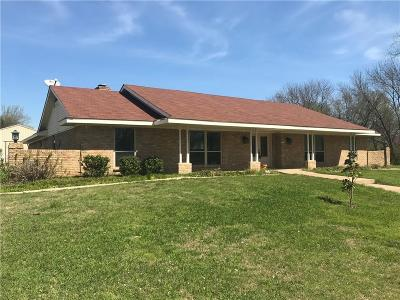 Garland Single Family Home For Sale: 6602 Lyons Road