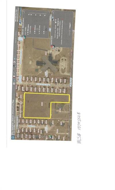 Midlothian Residential Lots & Land For Sale: 6440 Fm 1387