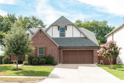 Fort Worth Single Family Home For Sale: 3820 Englewood Lane