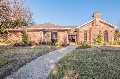 Dallas Single Family Home For Sale: 6523 Barkwood Lane