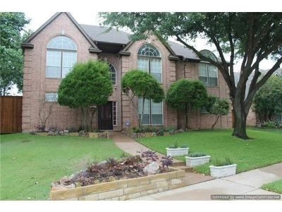 Plano  Residential Lease For Lease: 4208 Rockingham Way