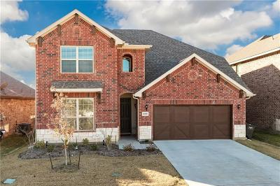 Tarrant County Single Family Home For Sale: 8305 Spruce Meadows Drive