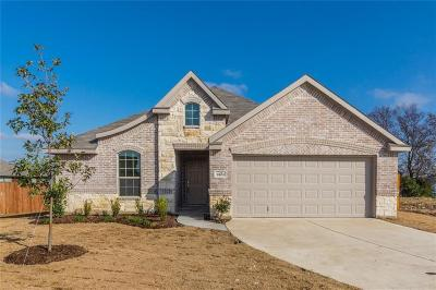 Tarrant County Single Family Home For Sale: 9101 Blakely Drive