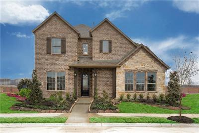 Farmers Branch Single Family Home For Sale: 1660 Ashington Trail