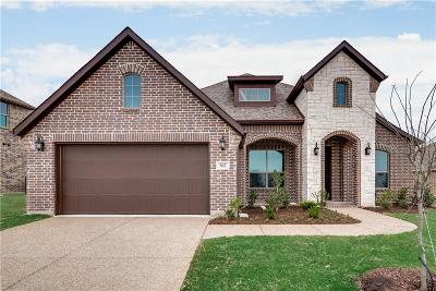 Fate Single Family Home For Sale: 562 La Grange