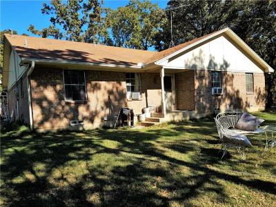 Malakoff Single Family Home For Sale: 14151 Shady Trail