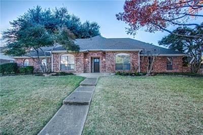 Richardson Single Family Home For Sale: 2215 Windsor Drive