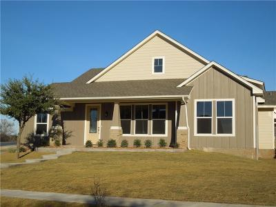 Glen Rose Single Family Home Active Contingent: 101 Camelot Street