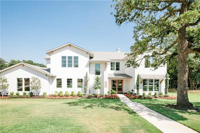 Southlake Single Family Home For Sale: 1021 Hatch Court