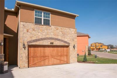 Grand Prairie TX Townhouse For Sale: $323,879