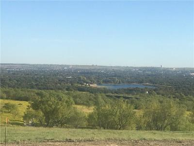 Aledo Residential Lots & Land Active Option Contract: L24bb Overlook Trail