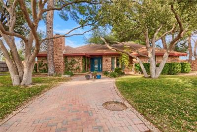 Single Family Home For Sale: 4313 Valley Drive