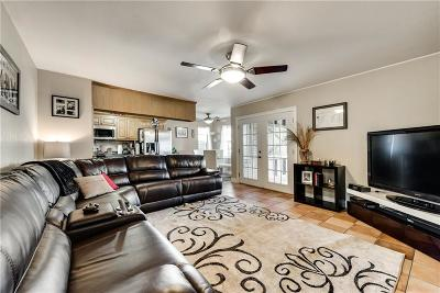 Euless Single Family Home For Sale: 707 Commerce