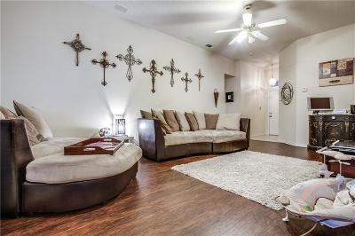 Sachse Single Family Home For Sale: 3907 Camden Lane