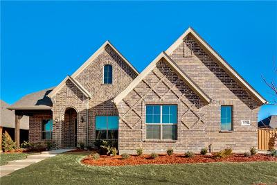 McLendon Chisholm Single Family Home For Sale: 1454 Siena Lane